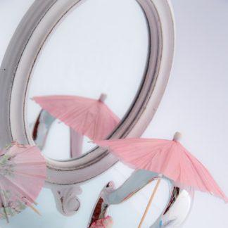 Spiegel, Fenster